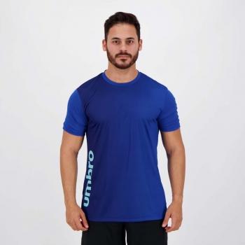 Camisa Umbro TWR Turn Azul Royal