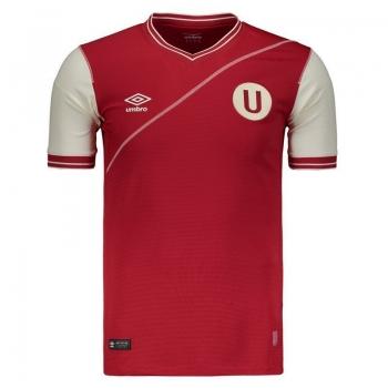 Camisa Umbro Universitário Away 2015