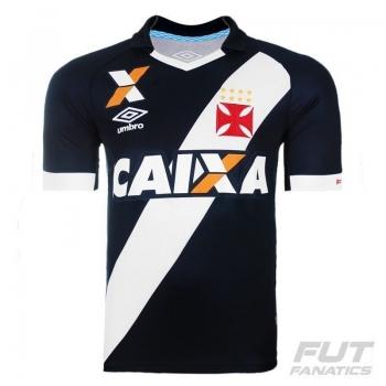 Camisa Umbro Vasco I 2015