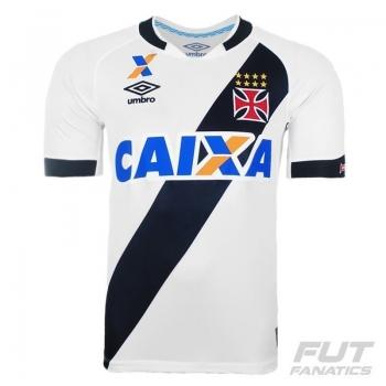 Camisa Umbro Vasco II 2015