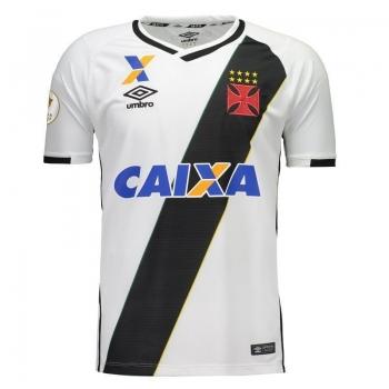 Camisa Umbro Vasco II 2016 Flórida Cup