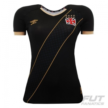 Camisa Umbro Vasco III 2015