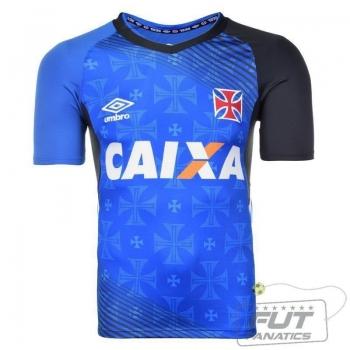 Camisa Umbro Vasco Treino 2014