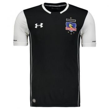 Camisa Under Armour Colo Colo Away 2018