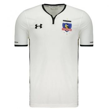 Camisa Under Armour Colo Colo Home 2018