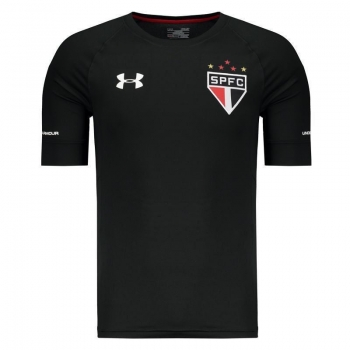Camisa Under Armour São Paulo Goleiro I 2016