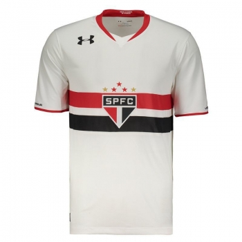 Camisa Under Armour São Paulo I 2015