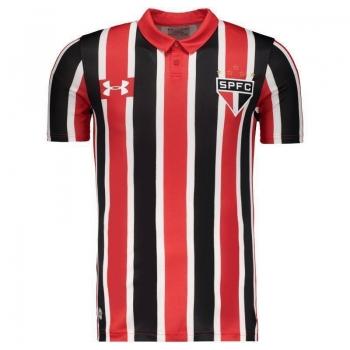 Camisa Under Armour São Paulo II 2016