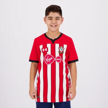 Camisa Under Armour Southampton Home 2019 Juvenil