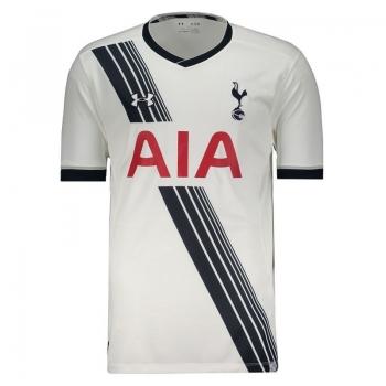 Camisa Under Armour Tottenham Home 2016