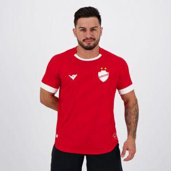 Camisa V43 Vila Nova I 2020