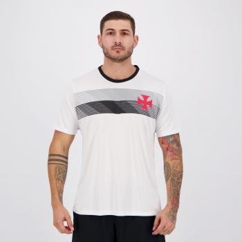 Camisa Vasco Talent Branca