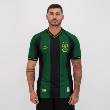 Camisa Volt América Mineiro I 2021