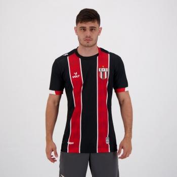 Camisa Volt Botafogo SP II 2021
