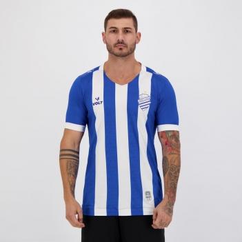 Camisa Volt CSA I 2021