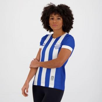Camisa Volt CSA I 2021 Feminina