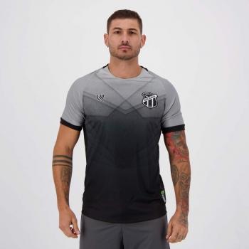 Camisa Vozão Ceará Goleiro I 2021