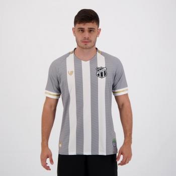 Camisa Vozão Ceará III 2021