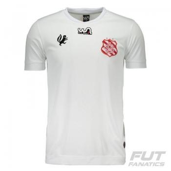 Camisa WA Sport Bangu II 2016