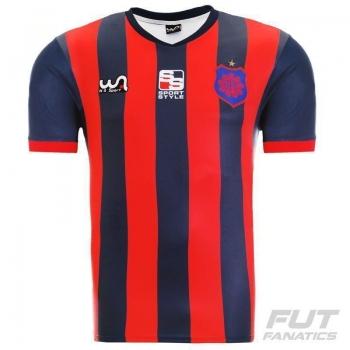 Camisa Wa Sport Bonsucesso I 2016