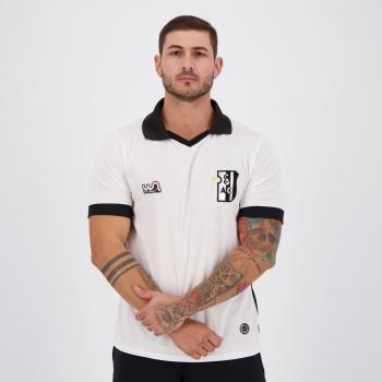 Camisa WA Sport Campo Grande II 2021