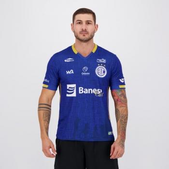Camisa WA Sport Confiança I 2021
