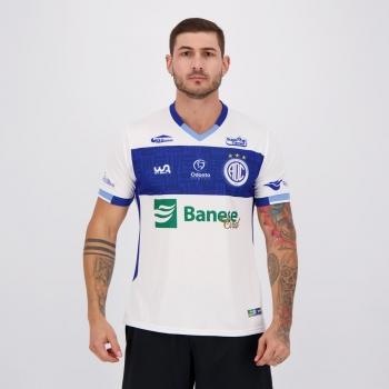 Camisa WA Sport Confiança II 2021