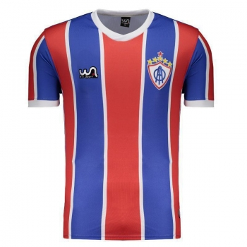 Camisa WA Sport Itabaiana I 2017