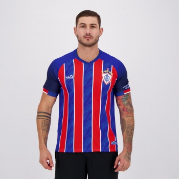 Camisa WA Sport Itabaiana I 2021