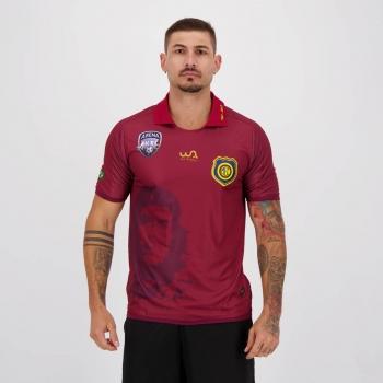 Camisa WA Sport Madureira I 2013 Che