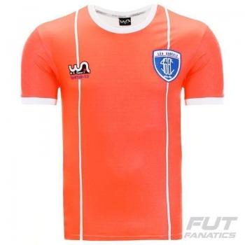 Camisa WA Sport São Gonçalo I 2016
