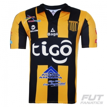 Camisa Walon The Strongest Home 2015
