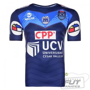 Camisa Walon Universidad César Vallejo Home 2014