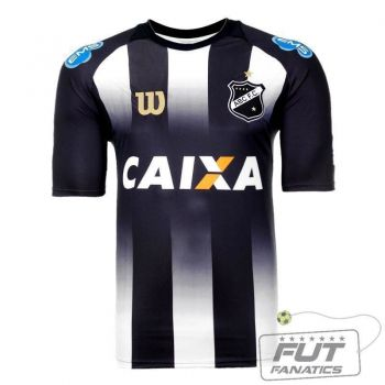 Camisa Wilson ABC II 2015