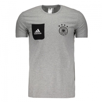 Camiseta Adidas Alemanha