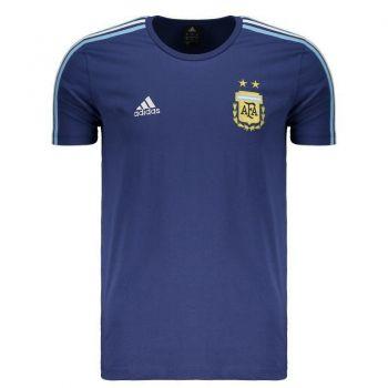 Camiseta Adidas Argentina 3 Stripes