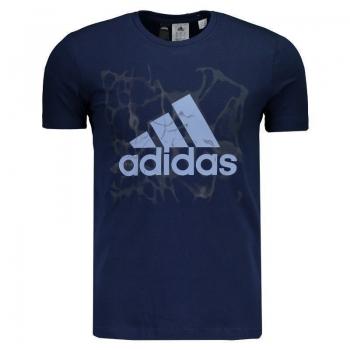 Camiseta Adidas Bos Summer