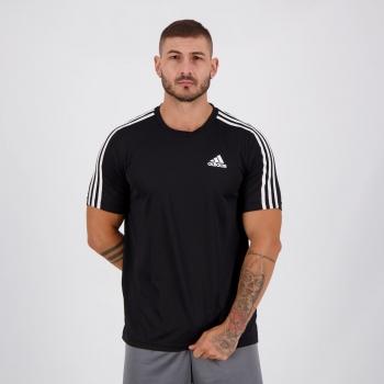 Camiseta Adidas Move Sport Preta
