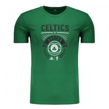 Camiseta Adidas NBA Boston Celtics