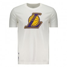 Camiseta Adidas NBA LA Lakers Clubs