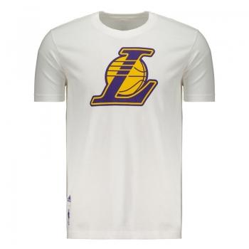 Camiseta Adidas NBA LA Lakers Clubs
