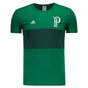 Camiseta Adidas Palmeiras Premium