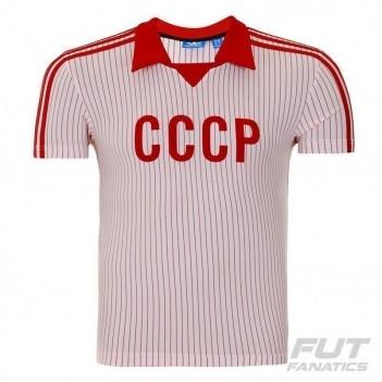 Camiseta Adidas Rússia Originals