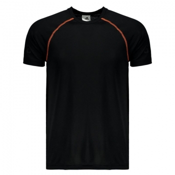Camiseta Adidas Workout Preta