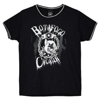 Camiseta Botafogo Caçador Juvenil