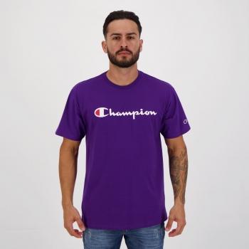 Camiseta Champion Venue OF Roxa