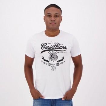 Camiseta Corinthians Better Branca