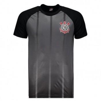 Camisa Corinthians Diamond 2.0 Preta