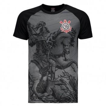 Camisa Corinthians Guerreiro 2.0 Preta