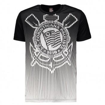 Camisa Corinthians Millenium Preta